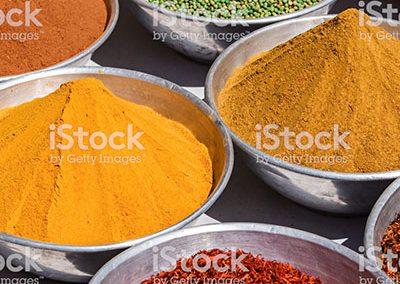 Aswan-Market
