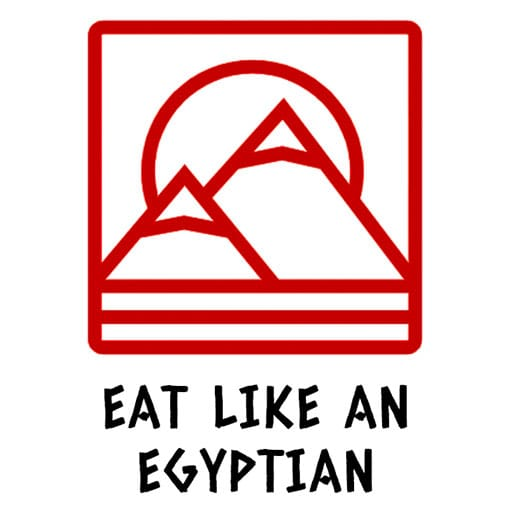Eat Like An Egyptian