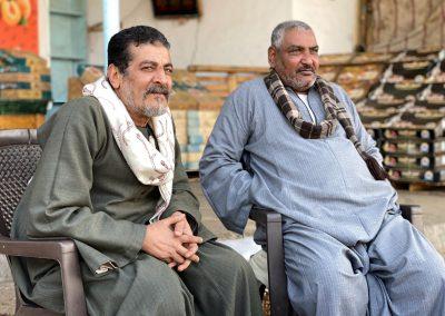 Abbassa-Egypt-Market