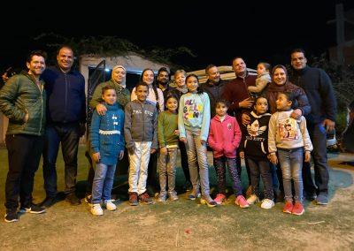 Abbassa-Hamdys-Family