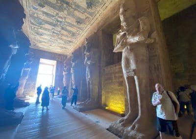 Abu-Simbel-Egypt-Temples
