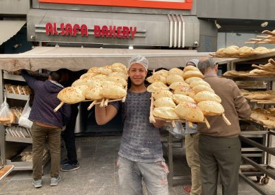 Egyptian-Bakery