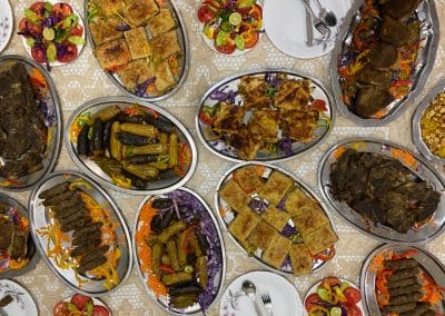 Egyptian-Culinary-Feast