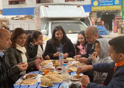 Egyptian-Family-Street-Food