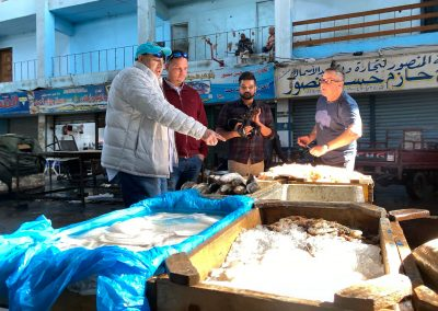 Egyptian-Food-Market