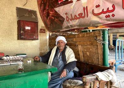Egyptian-Life