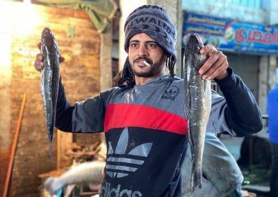Fishmonger-Egypt
