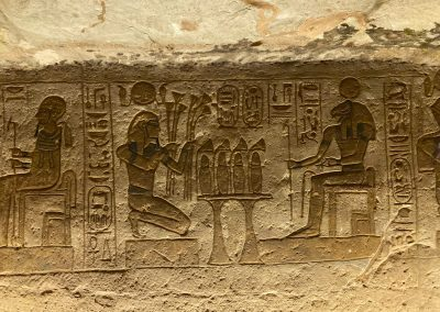 Heiroglyphics-Egypt