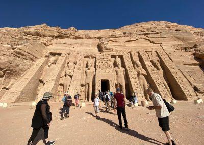 Nefertari-Temple-Abu-Simble