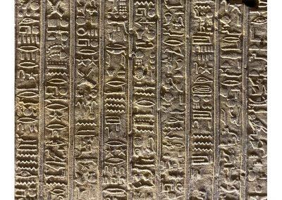 Aromatherapy-Hieroglyphics